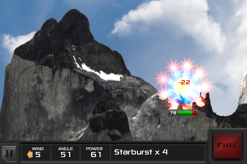 Screenshot iShoot 2 Review