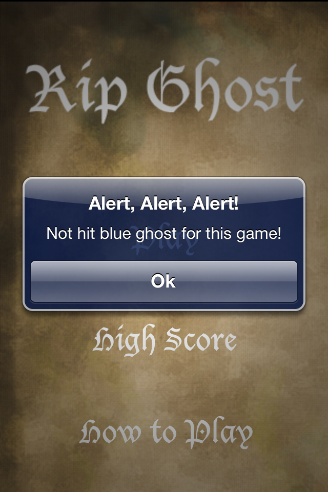 Screenshot Rip Ghost Free