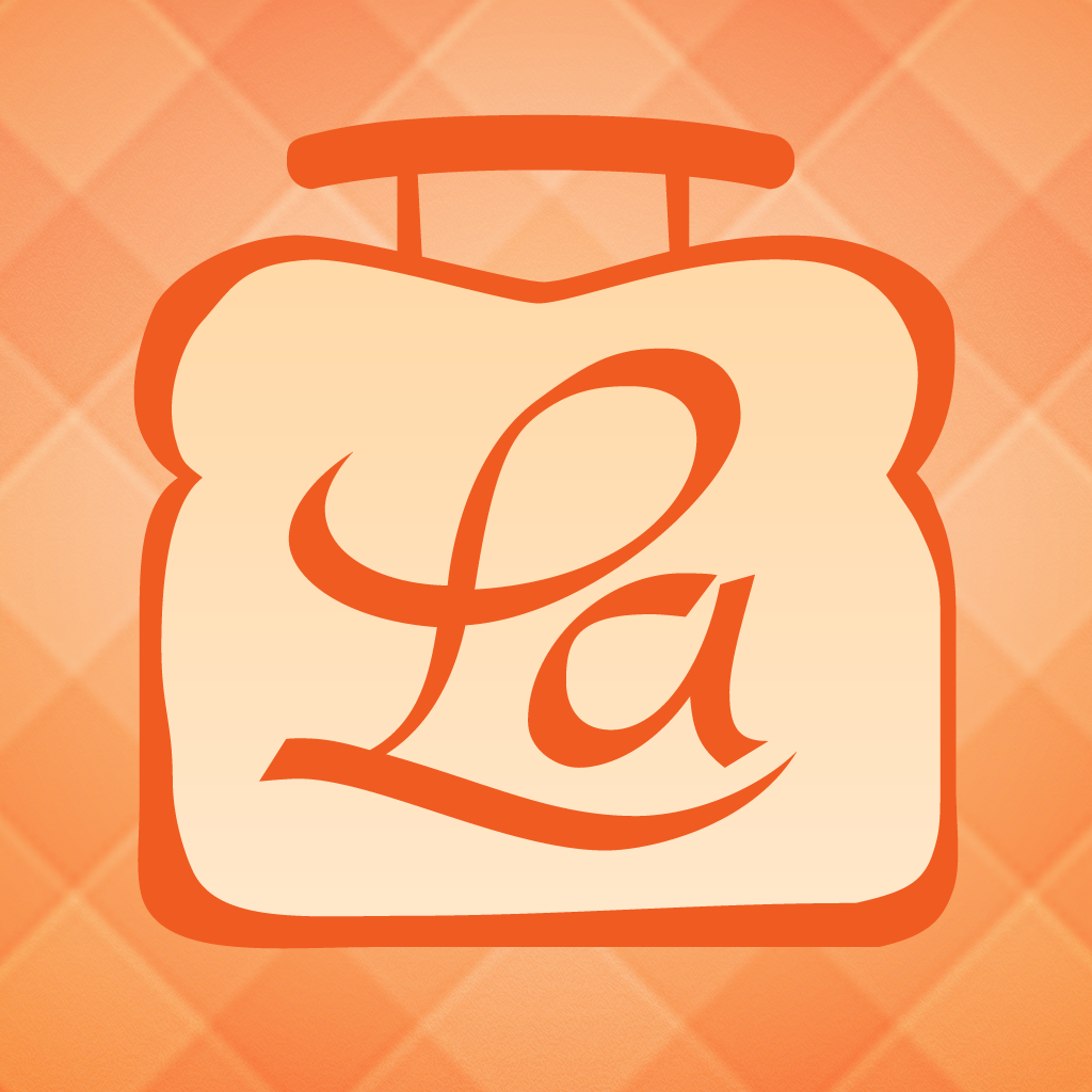 LaLa Lunchbox - Fun lunch planning for parents and kids